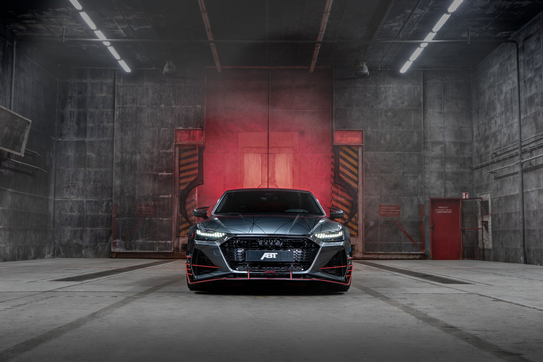 ABT RS7 R 2020 Limited 45