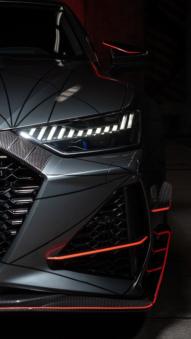 ABT RS7 R 2020 Limited 49