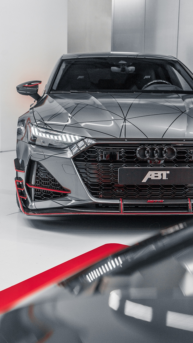 ABT RS7 R 2020 Limited 53