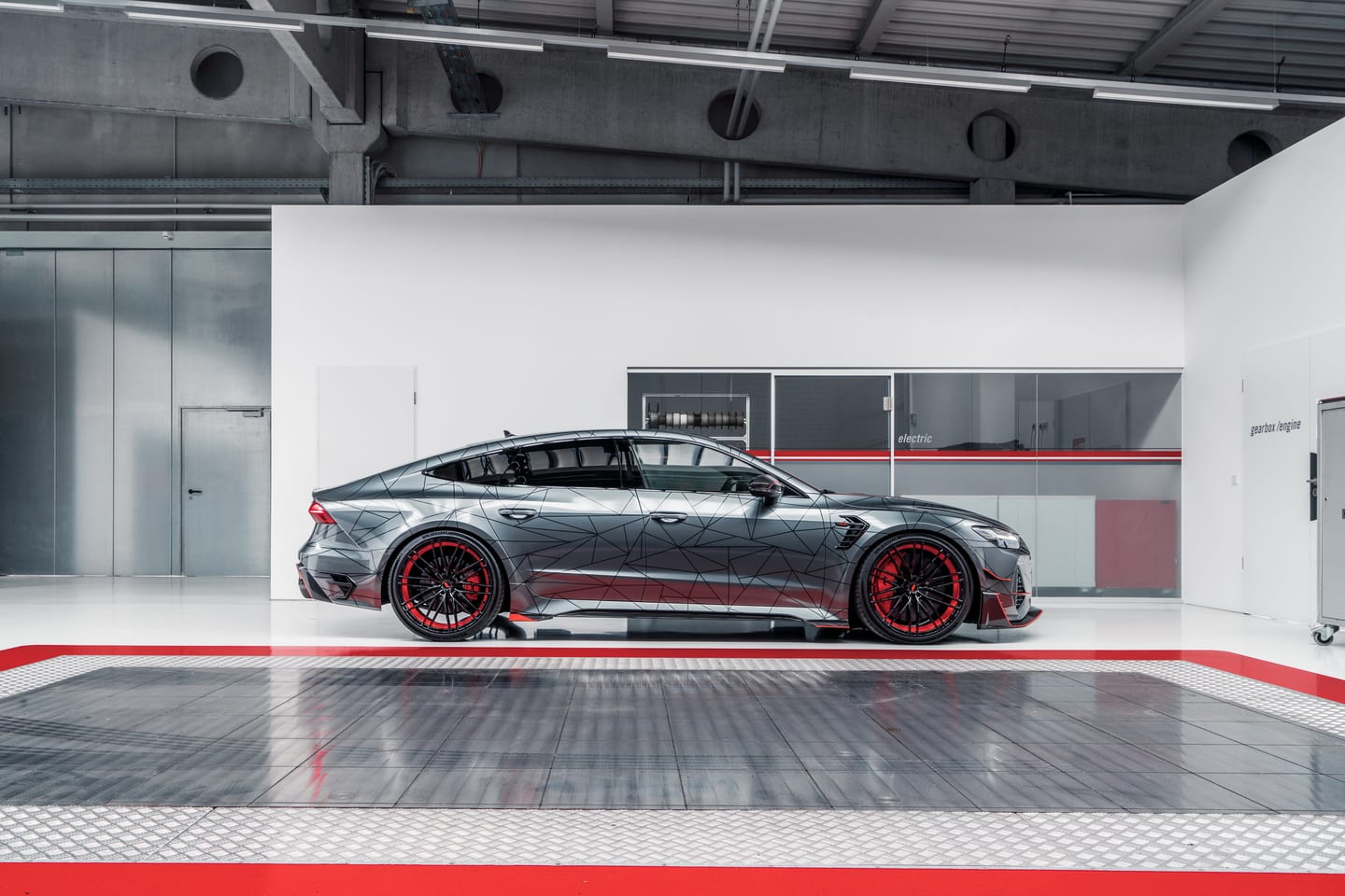 ABT RS7 R 2020 Limited 6