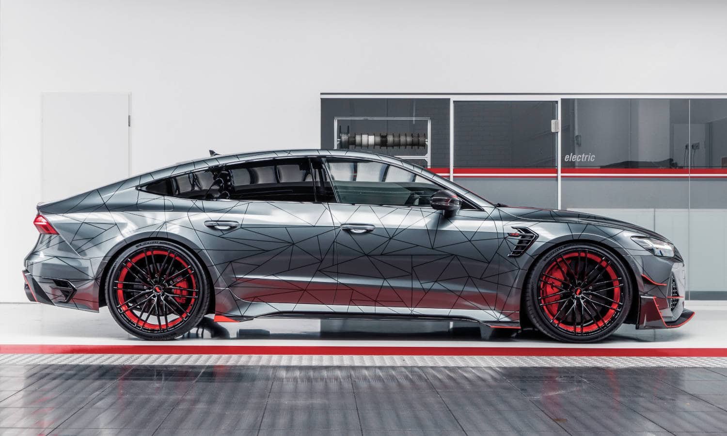 ABT RS7 R 2020 Limited 9