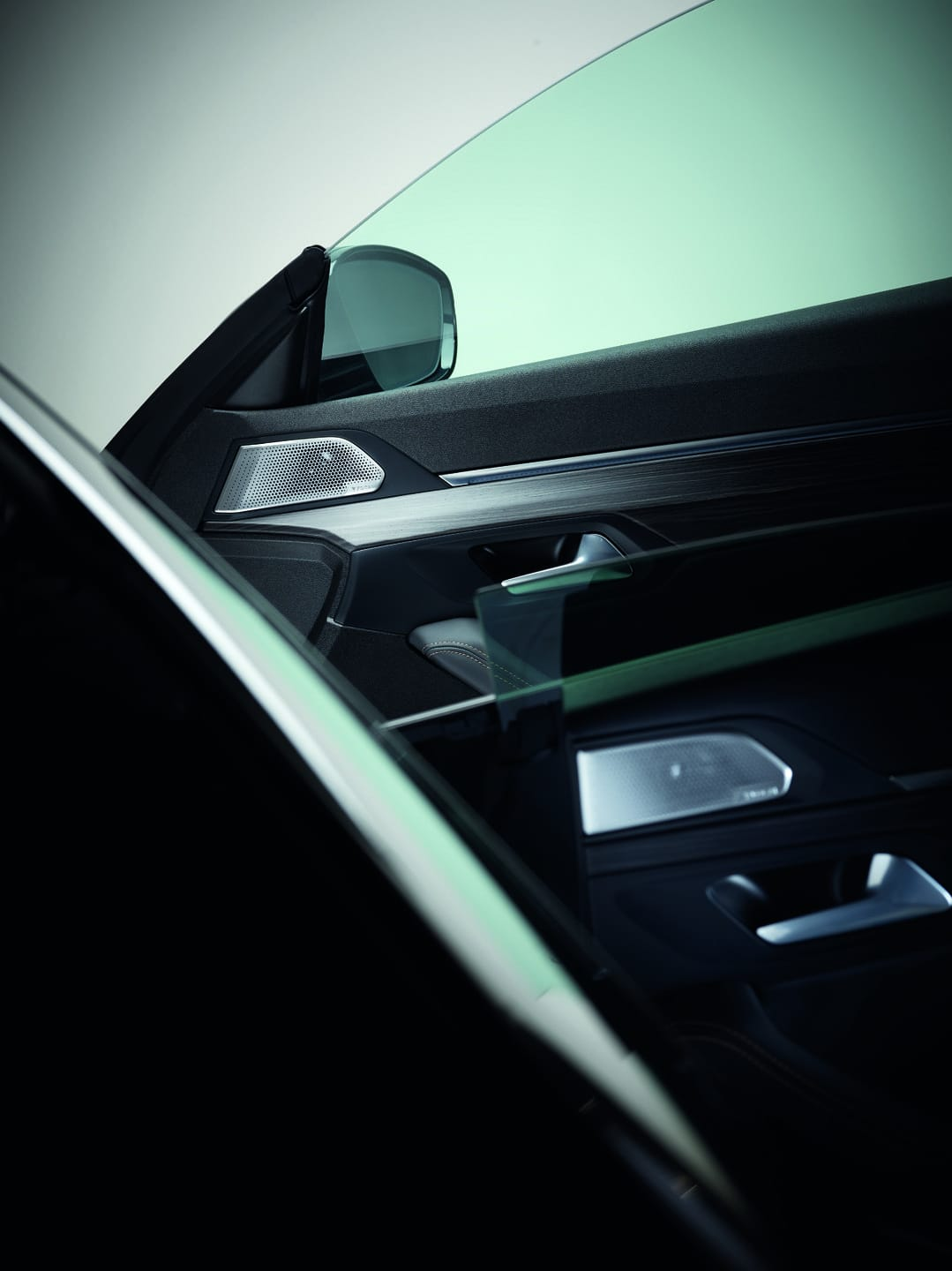 Peugeot Focal Audio systems 0
