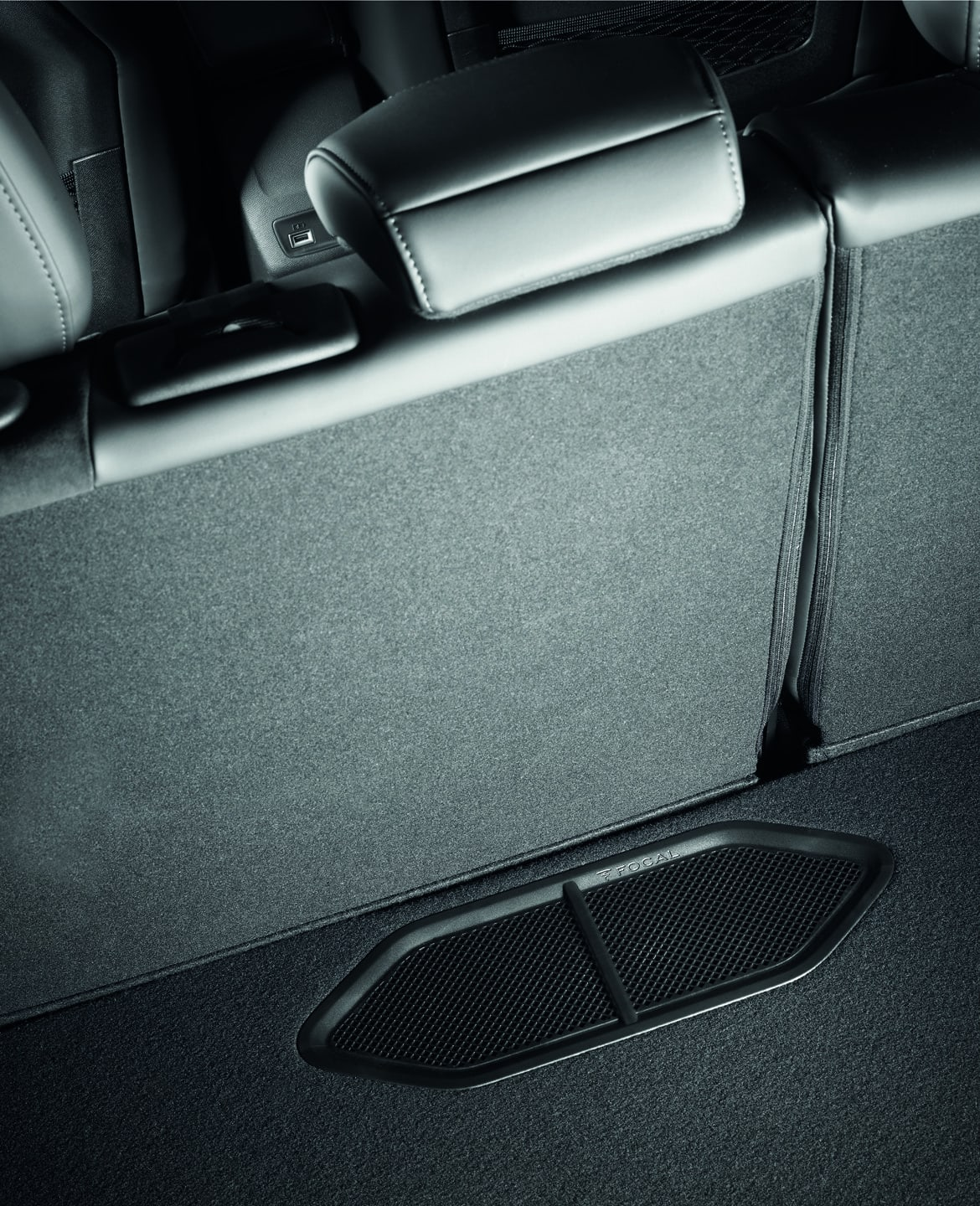 Peugeot Focal Audio systems 11